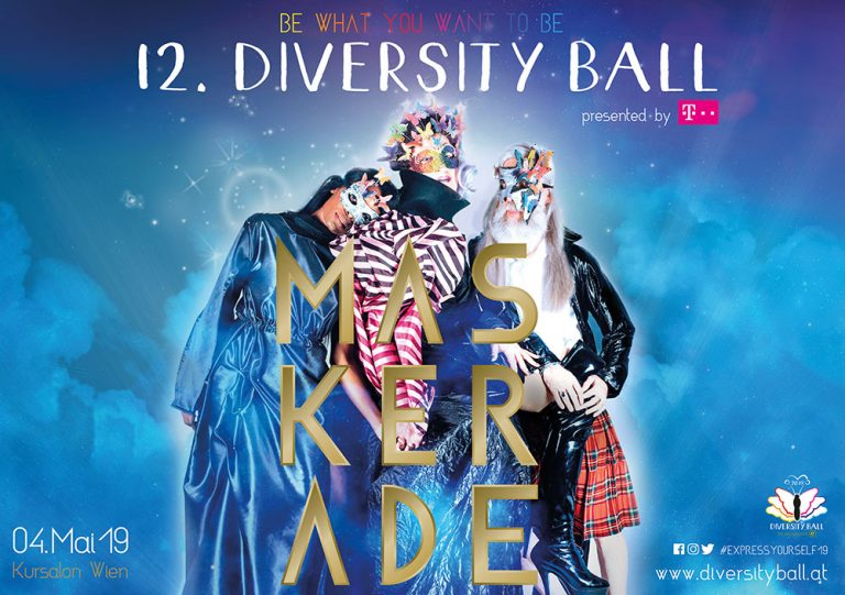 Diversity Ball Powered By T Mobile Gayguidewien
